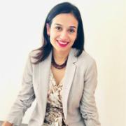 Nitya Rao-Perera