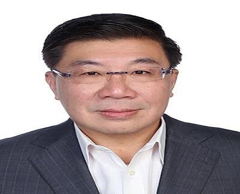 Eric C H Lee