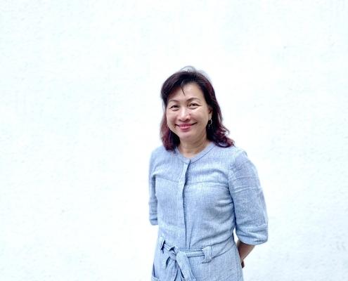 Lena Soh Ng MPRCA