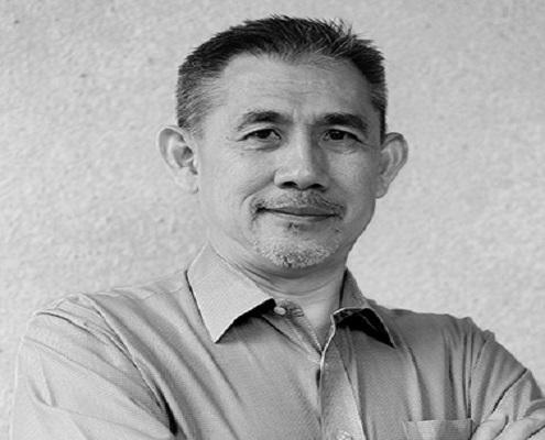 Ong Hock Chuan MPRCA