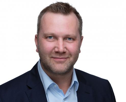 Steffen Egelund