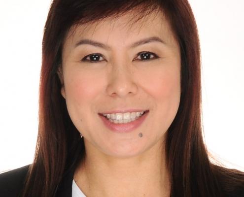 Audrey Mok