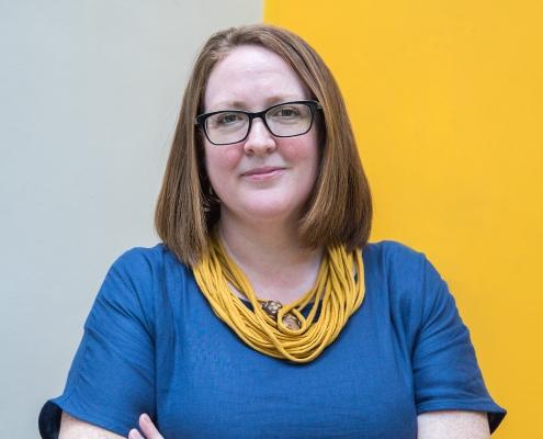 Kate O'Shea