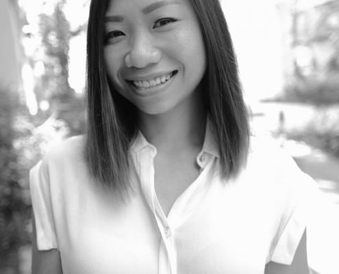 Alicia Thong CMPRCA