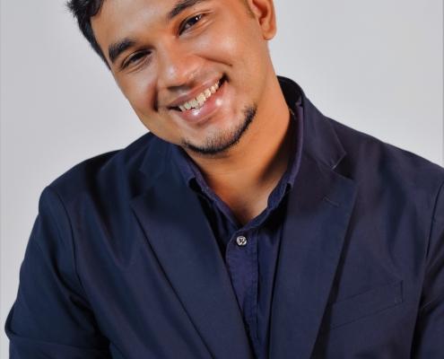 Naveen K MPRCA