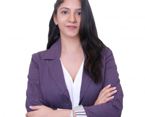 Suhani Bhandari MPRCA