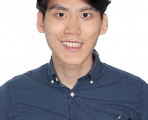 Eugene Chua MPRCA