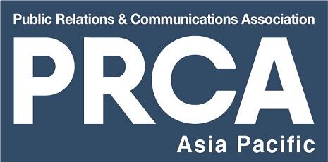 PRCA Asia Pacific